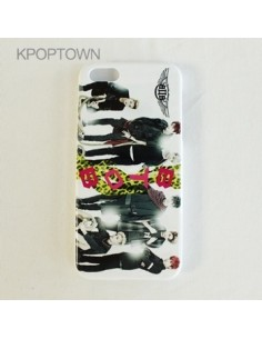 iPhone 5 Mobile Phone Case - BTOB Ver.1