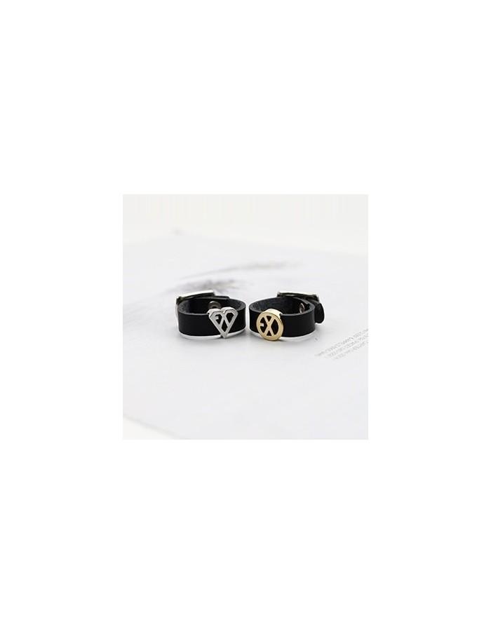 [EX138] EXO Love Initial Ring