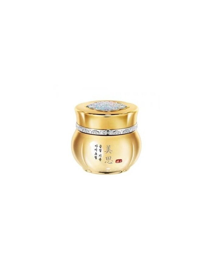 [MISSHA] MISSHA Gold Dust Eye Cream