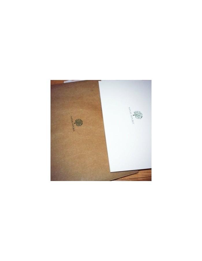 [ Nature Republic ] EXO Catalogue