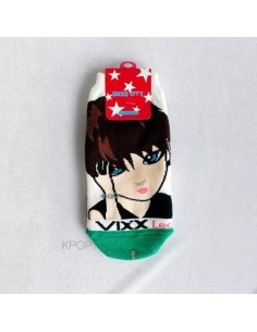 VIXX 1 pair of  Character Socks - LEO Ver.1