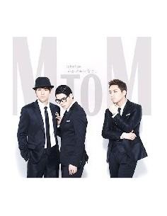 MtoM M to M First Mini Album CD