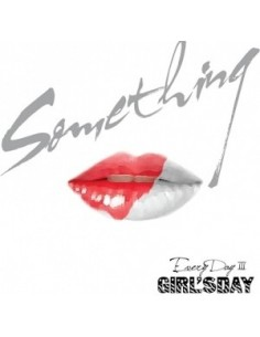 Girl's Day The 3rd Mini Album - GIRL,S DAY EVERYDAY 3 CD + Poster