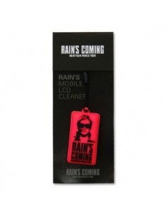 Rain Jung Ji Hoon Official Concert Goods - LCD cleaner