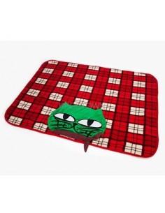 [2PM TAEC YEON - OKCATMALL] OKCAT Blanket