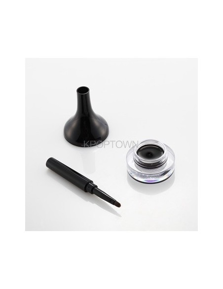 [ TONYMOLY ] Back Gel Eye Liner (Long brush) 4g