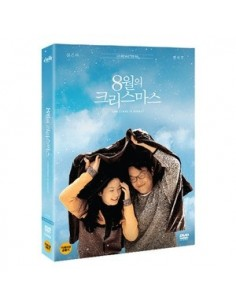 Korea Movie DVD - Christams of December (HD remastering)