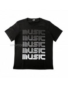 [ YG Official Goods] YG 2014 MUSIC T-SHIRTS
