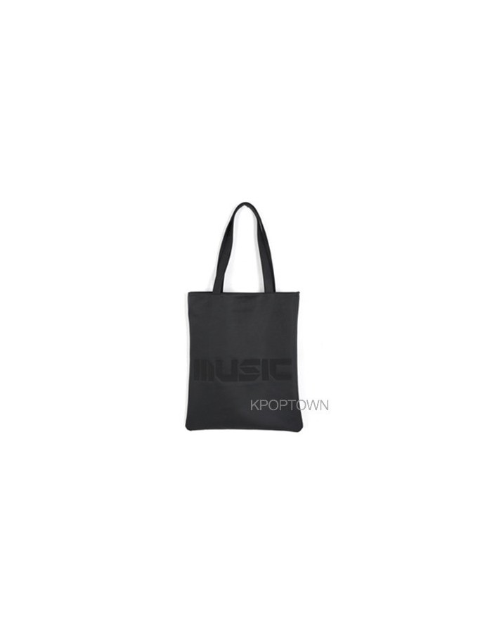 [ YG Official Goods] YG 2014 MUSIC TOTEBAG