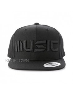 [ YG Official Goods] YG 2014 MUSIC SNAPBACK