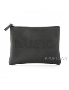 [ YG Official Goods] YG 2014 MUSIC POUCH