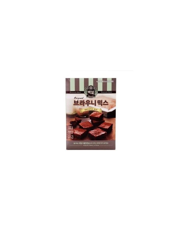 CJ Brownies Mix 320g
