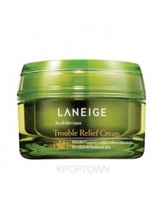 [Aritaum] Trouble Relief Cream 50ml