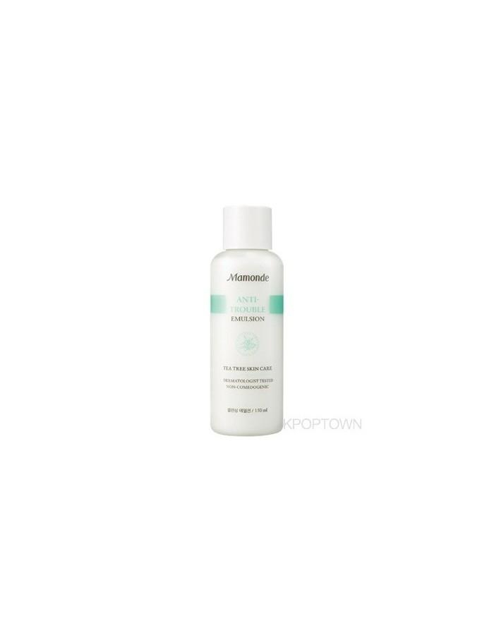 [Aritaum] Mamonde Anti-Trouble Emulsion 150ml