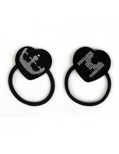 [Lee Min Ho My Everything Ancore Concert Official Goods] Hair Holder