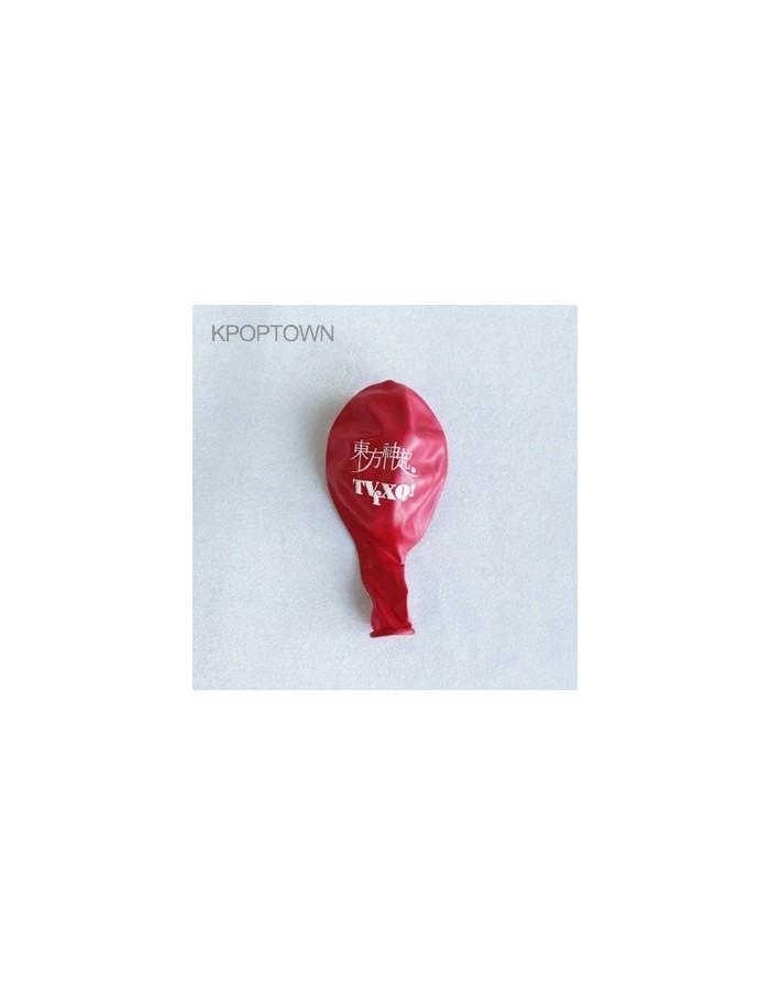 Concert Balloon of TVXQ Ver 2 (2 pcs)