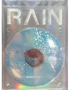 Rain 6th Album - Rain Effect - Special Edition CD