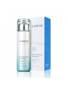 [LANEIGE] White Plus Renew Skin Refiner 120ml