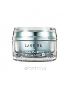 [LANEIGE] White Plus Renew Original Cream 50ml