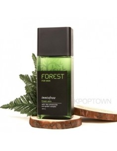 [ INNISFREE ] Forest For Men Fresh Skin 180ml