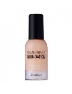 [BANILA CO] Prime Primer Fitting Foundation SPF30 PA++ 30ml