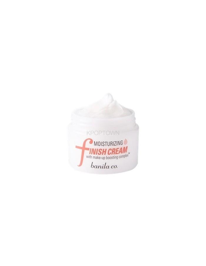 [BANILA CO] Finising & Boosting Moisturizing Finish Cream 50ml