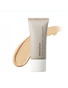 [ INNISFREE ] Smart Foundation - Long Lasting SPF30 PA++ 15ml