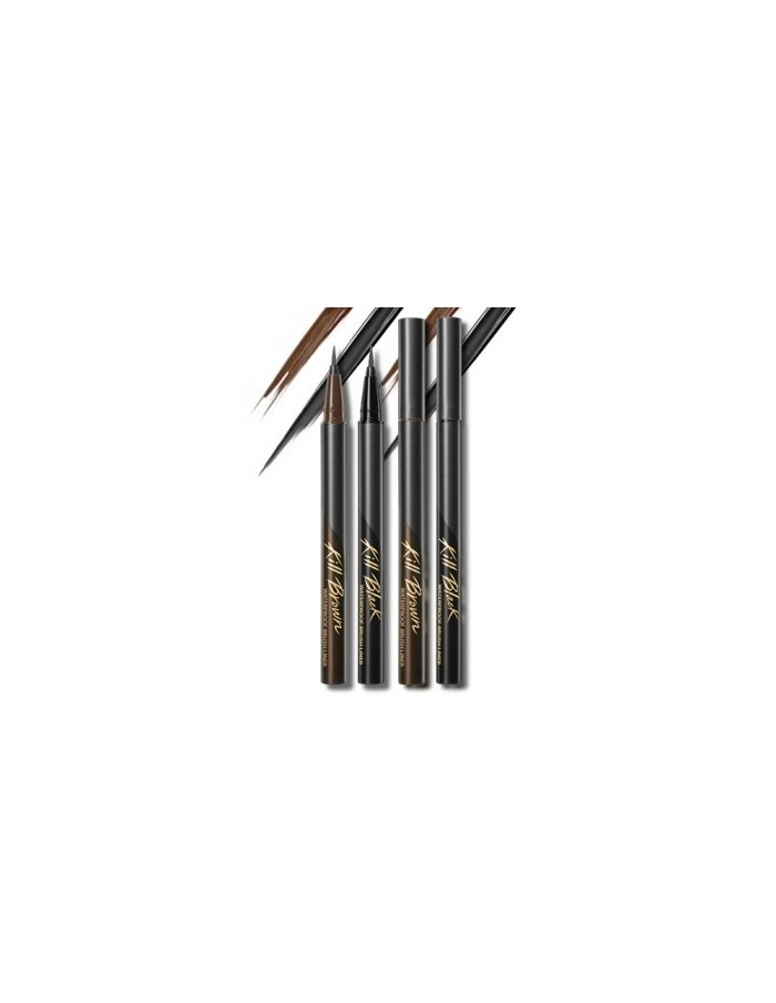 [CLIO] NEW WaterProof Brush Liner Kill Black 0.55ml