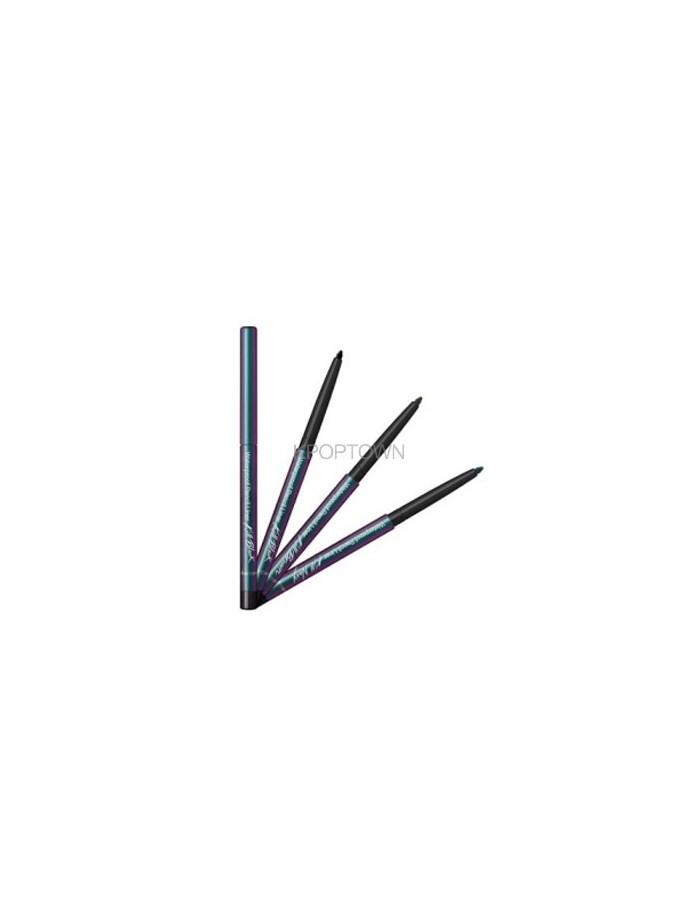 [CLIO] Waterproof Pencil Liner Kill Black 0.29g ( 3Colors )