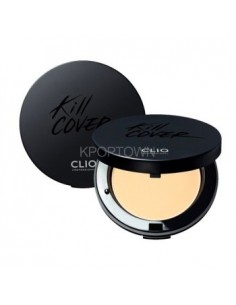 [CLIO] Kill Cover Highest Wear Pact ( 6Colors )