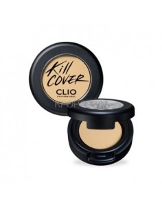 [CLIO] Kill Cover Pro Artist Pot Concealer 1.8g ( 4Colors )