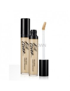 [CLIO] Kill Cover Pro Artist Liquid Concealer 7.5g ( 4Colors )