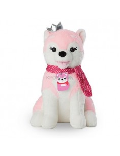 Korea Character Doll - Buq'Luvny Big Size