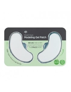 [Thefaceshop] Face Modeling Patch Bright Eyes
