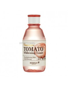 [Skin Food] Premium Tomato Whitening Toner 180ml