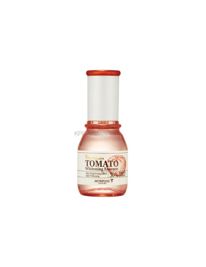 [Skin Food] Premium Tomato Whitening Essence 50ml