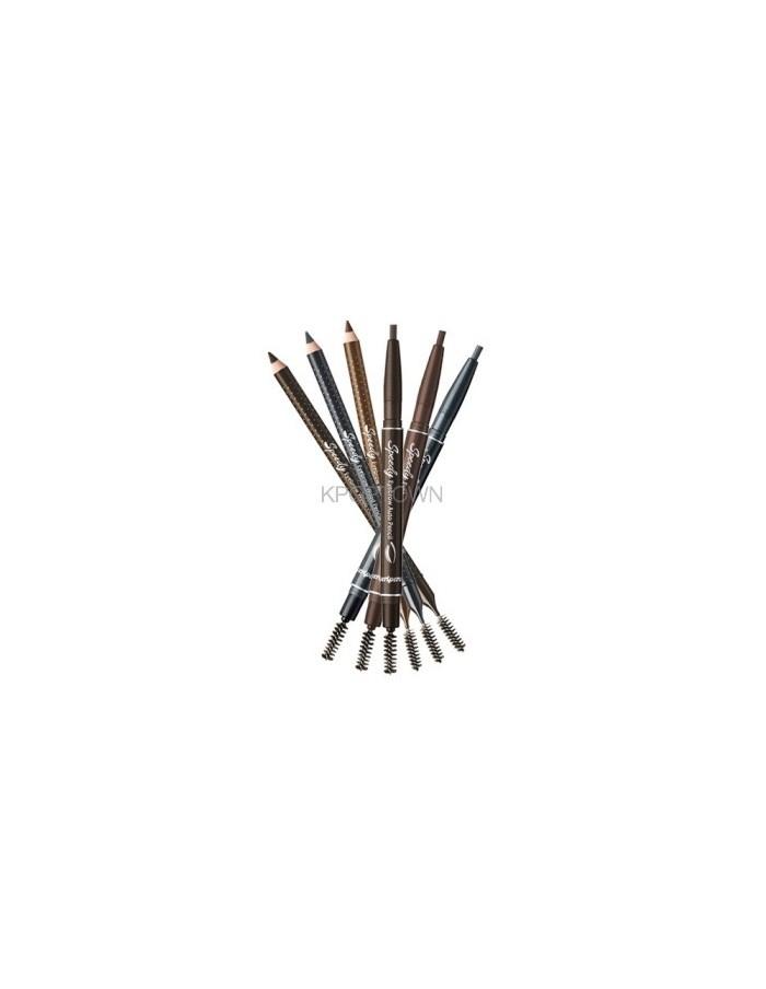 [Peripera] Speedy Eyebrow ( Auto Pencil, Wood Pencil )