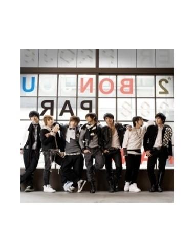 Super Junior M 1st Album 迷(Me) Korean Version CD