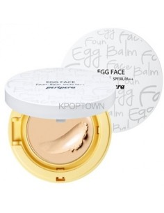 [Peripera] Egg Face Foun-Balm SPF30,PA++ 13g ( 2Colors )