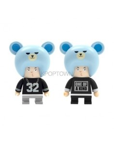 [ YG Official Goods] YG KUNTOY FIGURE ( 2Kinds )