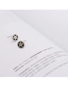 [BL06] BLOCK-B ZICO CNBLUE YONG-HWA Modern Magnet  Earring
