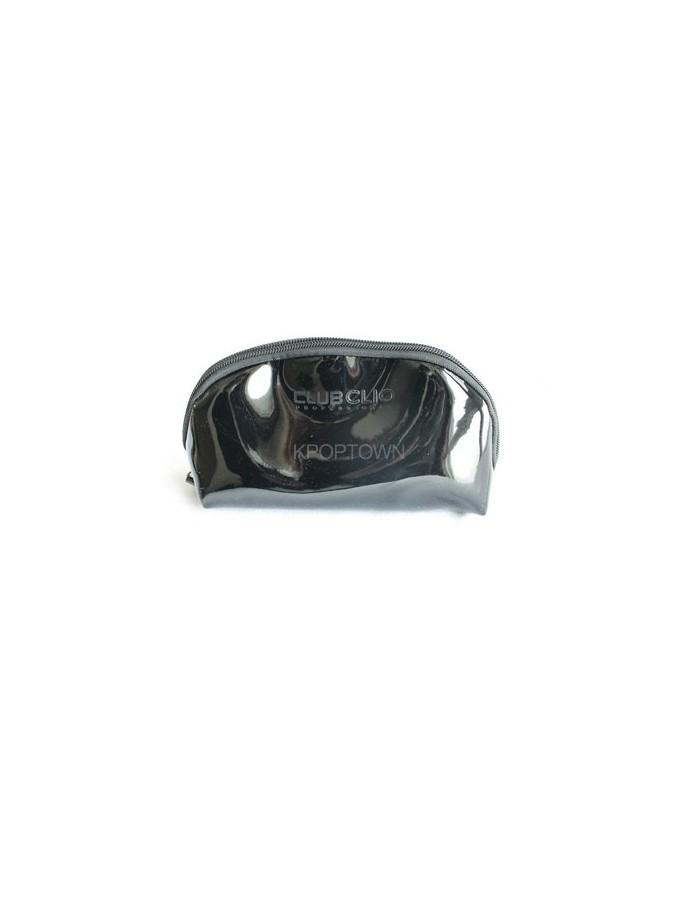 [CLIO] Black Enamel Pouch