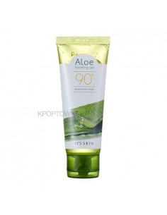 [ IT'S SKIN ] ALOE Soothing Gel 90% 75ml
