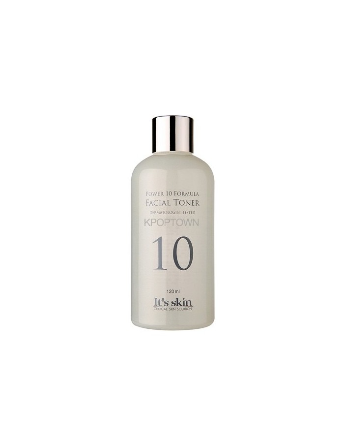 [ IT'S SKIN ] Power 10 Formula Facial Toner 120ml