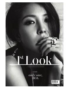 Bi-Weekly Newspaper The First Look Vol 65 BoA