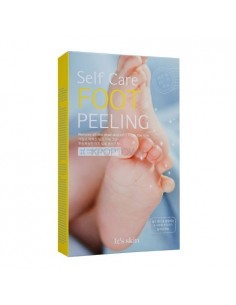 [ It's SKIN ] Self Care Foot Peeling Pack