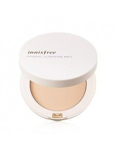 [INNISFREE] Mineral Ultrafine Pact 11g
