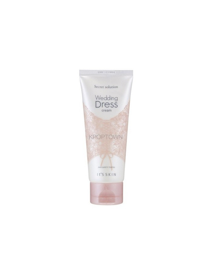 [ IT'S SKIN ] Secret Solution Wedding Dress Cream 100ml