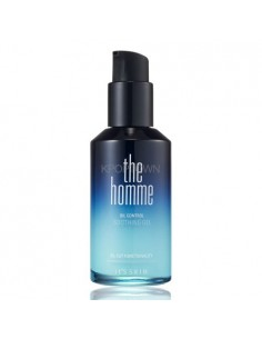 [ IT'S SKIN ] THE HOMME Oil Control Soothing Gel 50ml