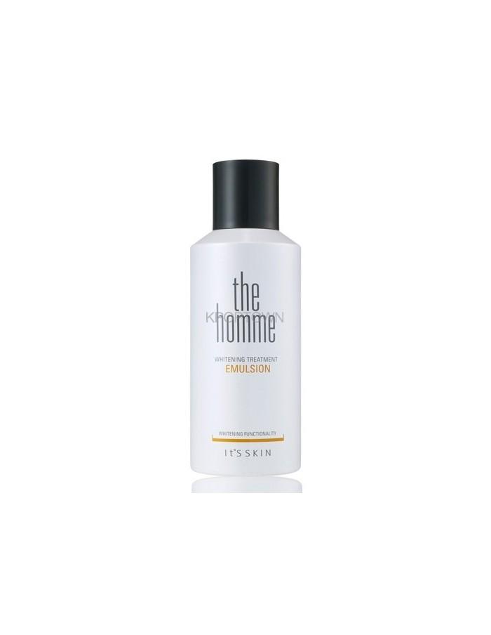 [ IT'S SKIN ] THE HOMME Whitening Treatmen Emulsion 150ml